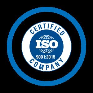 ISO 9001 Certification Meganicotine