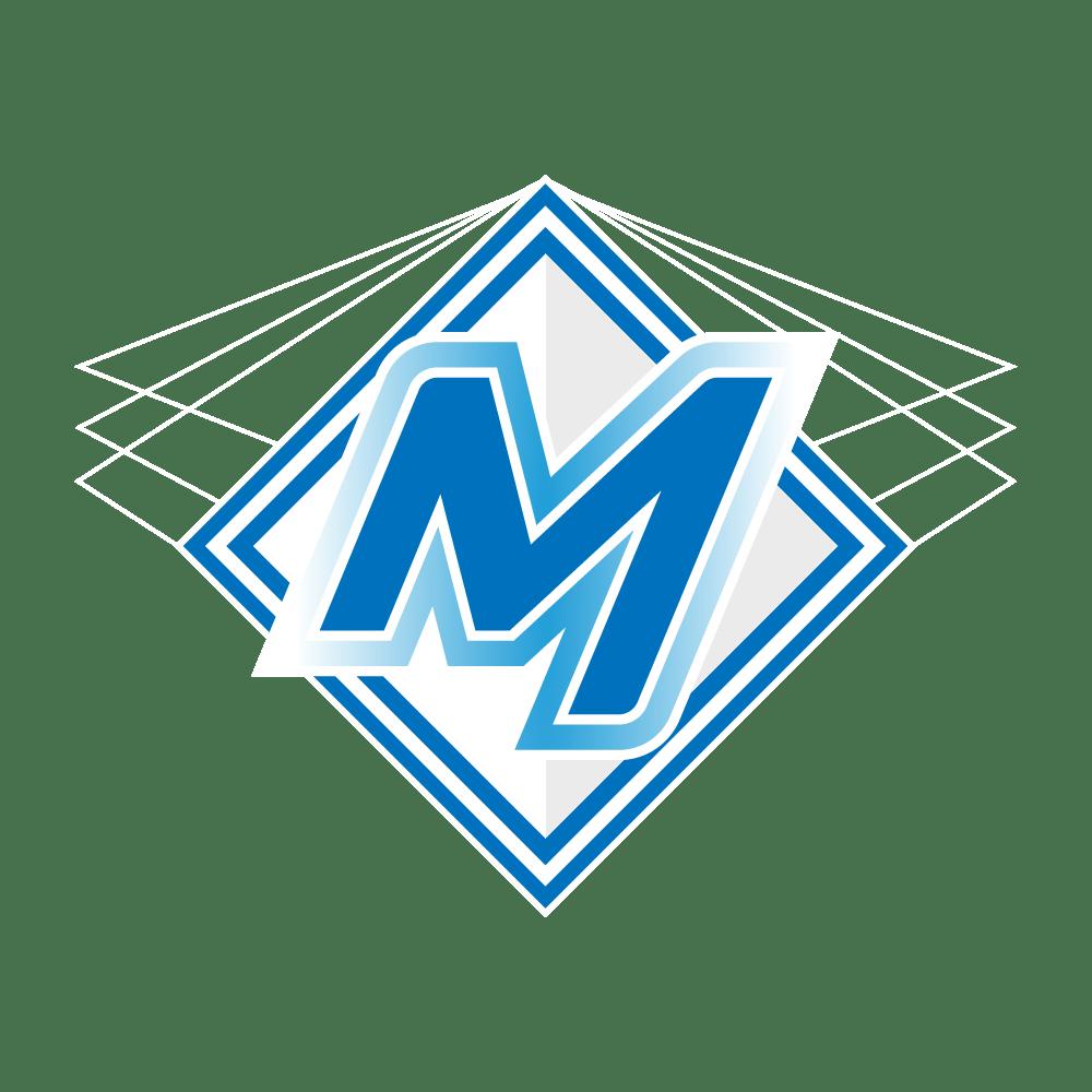 Meganicotine Monogram
