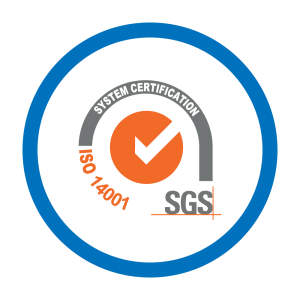 SGS Certification Meganicotine